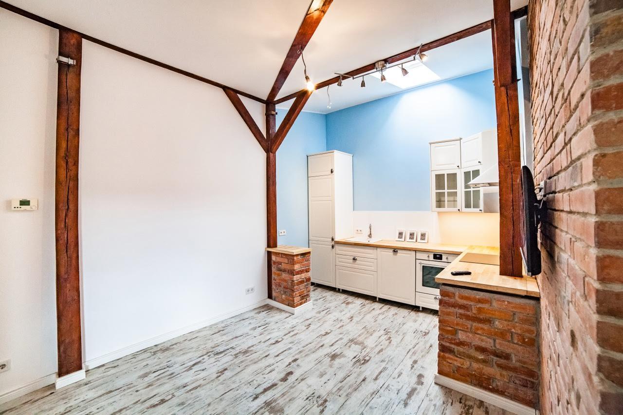 Aranżacja przestrzeni kuchennej